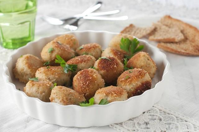 polpette di pesce bianco merluzzo e nasello con il bimby ricette facili