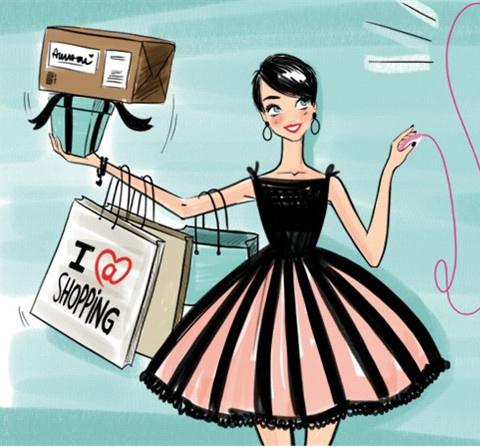 consigli shopping saldi momeme