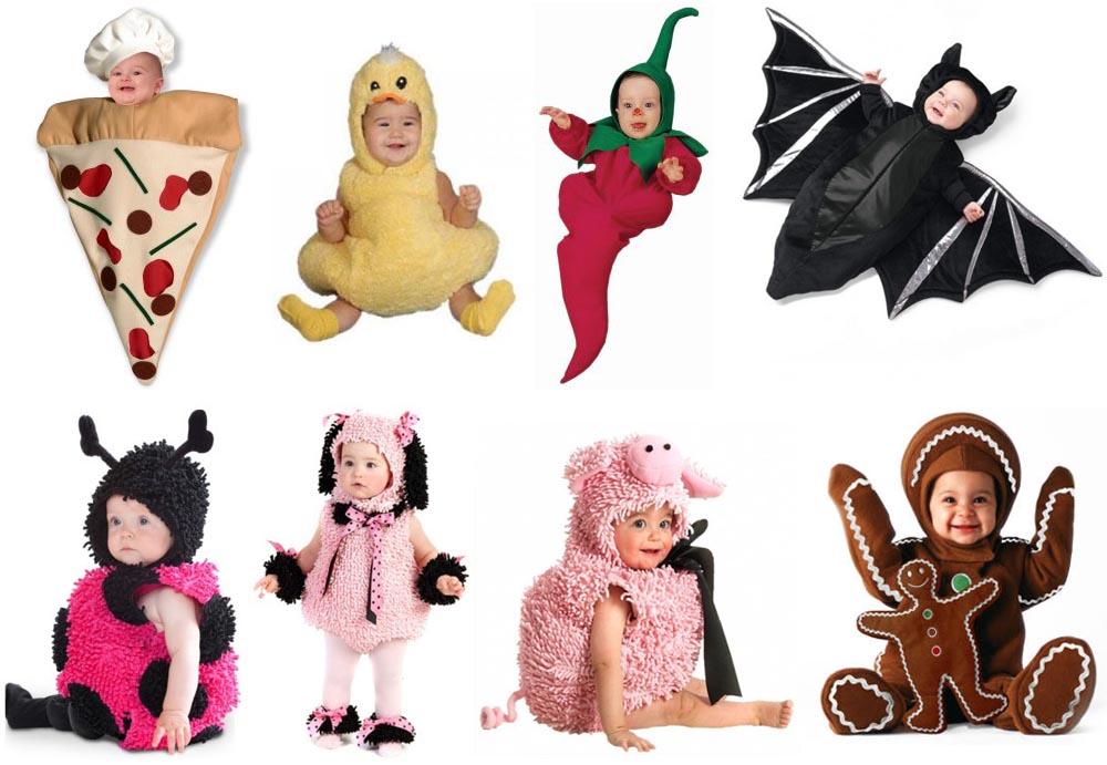 0921b3668ad9 Costumi di carnevale: idee originali e divertenti