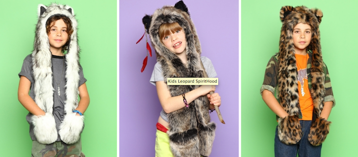 spirit-hoods-brand-animal-friendly-fake-faux-fur-copricapi-eco-pelliccia-bambini.kids