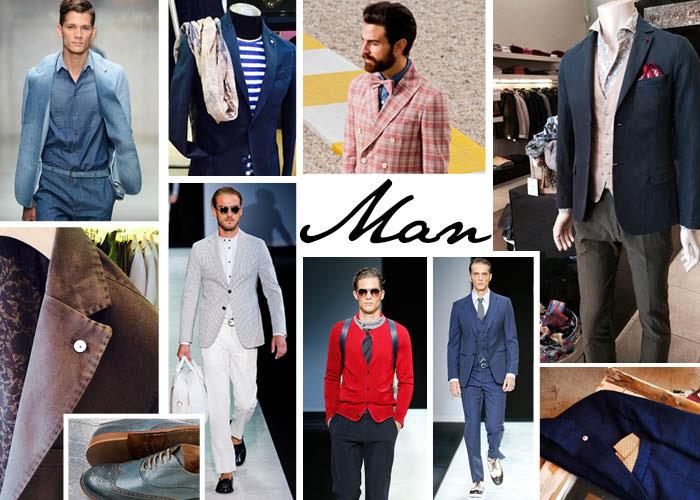 Outfit Matrimonio Spiaggia Uomo : Look da cerimonia uomo