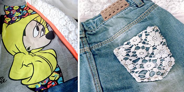 felpa_pizzo_fluo_disney_mini_jeans_dettagli