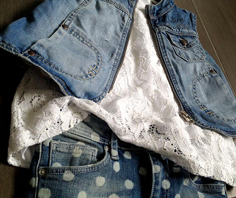bimba_denim_jeans_short_gilet_pizzo