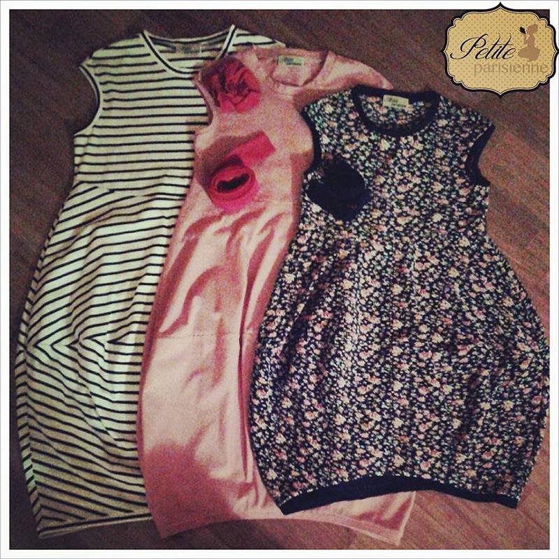 abiti fatti a mano e su misura da petite parisienne perfetti per donne dalle linee curvy
