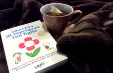 libro best seller smettila di reprimere tuo figlio per mamme e papà da leggere con una tazza di the