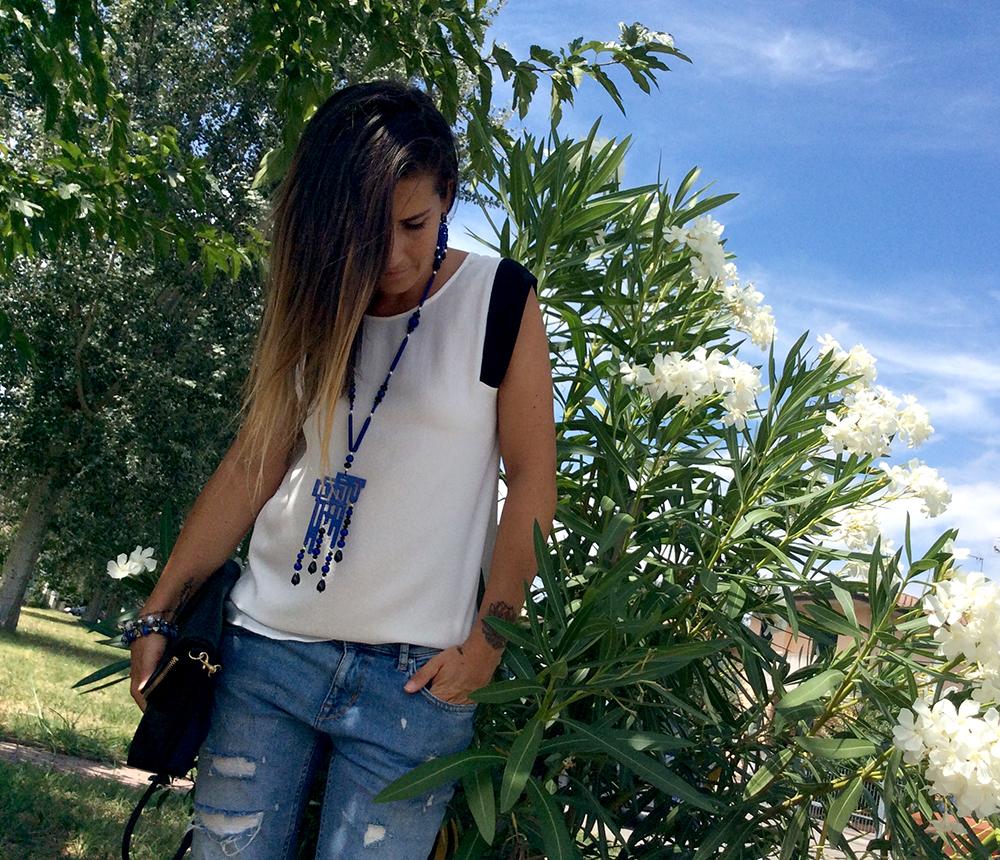 anna_e_alex_gioielli_legno_nero_blu_fatto_a_mano_artigianato_italiano_jeans_zara_momeme