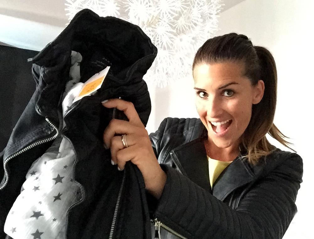saldi_momeme_shopping_giacca_pelle_donna_bambina