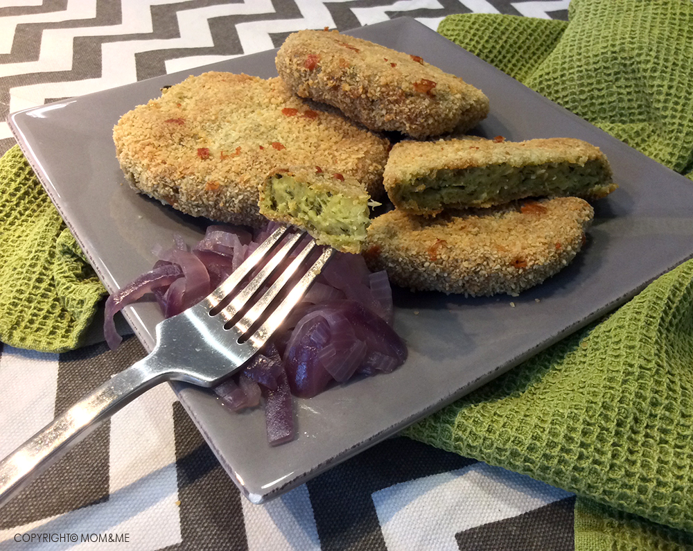 cotolette_pollo_spinaci_forno_hamburger_fatto_in_casa_momeme