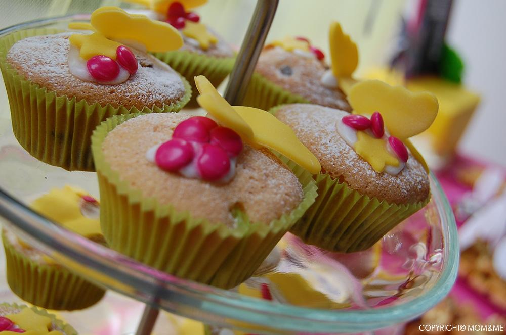 festa_compleanno_winx_muffin_farina_riso_farfalle_pasta_zucchero_smarties_momeme