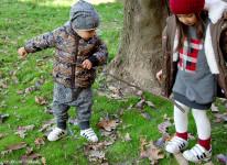 le_fru_felpa_abito_bambina_iniziale_personalizzata_berretta_pantaloni_buggy_bambino_autunno_inverno_momeme
