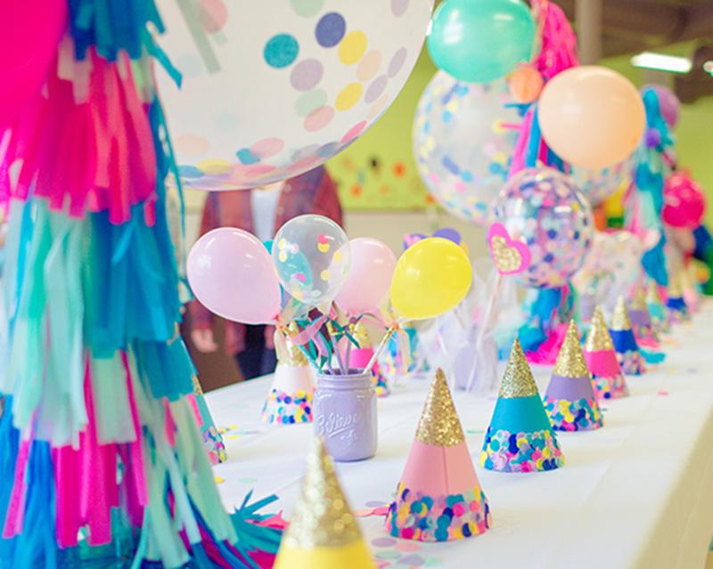 Organizzare Compleanno Mamma.Come Organizzare Una Festa Di Compleanno