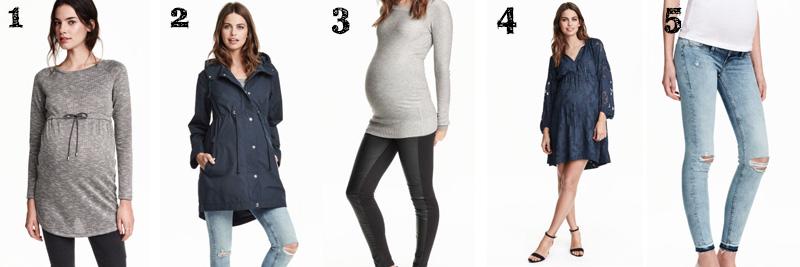selezione_capi_premaman_maternity_momeme_H&M