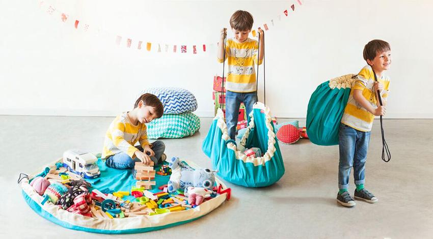 tappeto_sacco_portagiocattoli_bambini_PlayGo