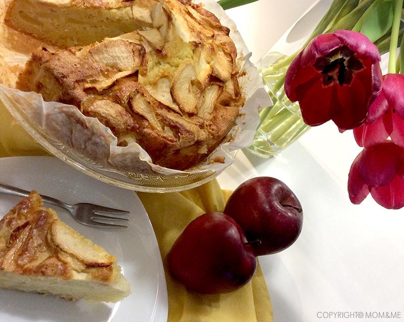 torta_mele_ricetta_facile_soffice_momeme