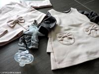 malvi_scamiciato_felpa_rosa_fiocco_portaciuccio_handmade_lilly_stelle_momeme