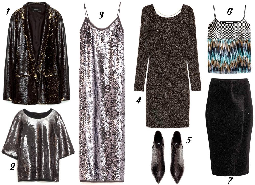 selezione_look_moda_glitter_donna_natale_capodanno_paillette_momeme