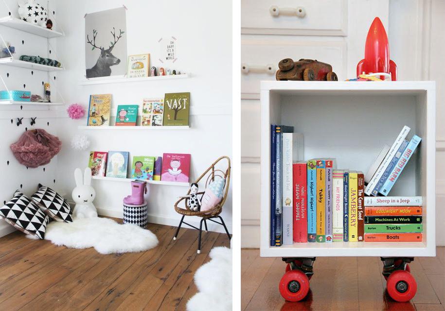 cameretta_bambini_stanza_libreria_libri_conoscere_leggere