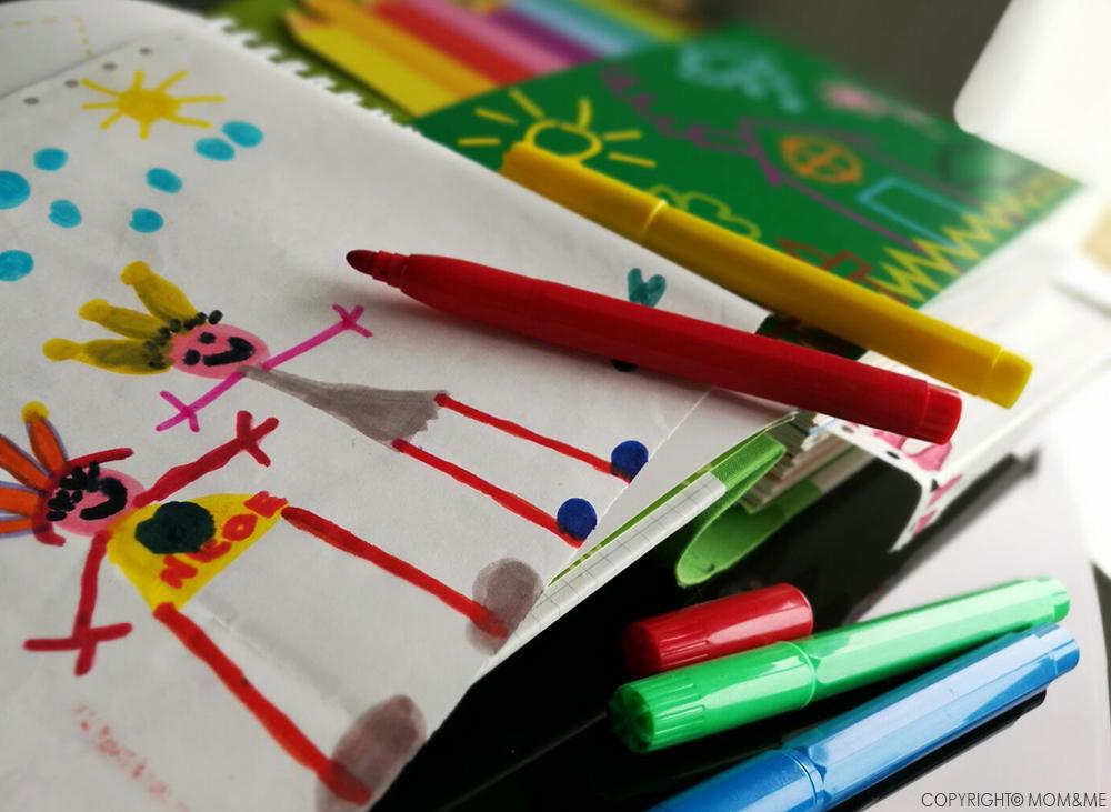 disegni_bambini_casa_sole_tratto_interpretazione_linee_pensieri_colori_momeme