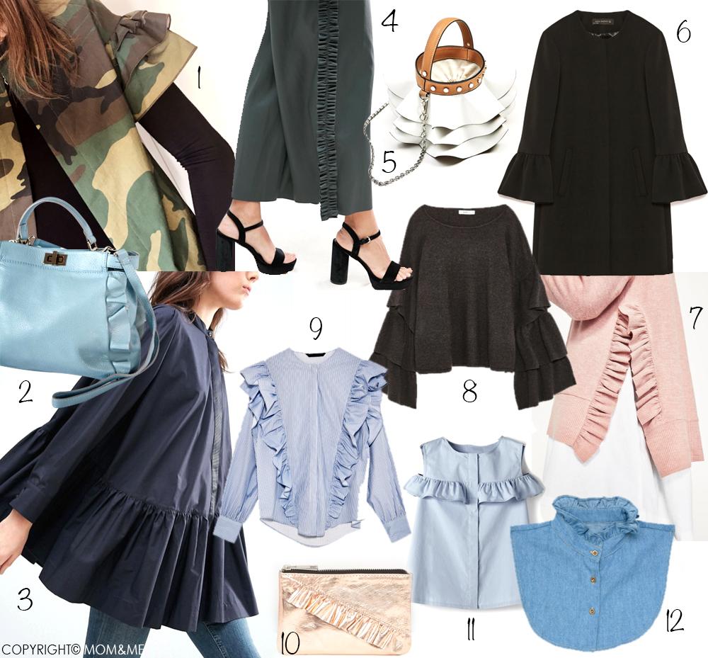 volant_rouche_frappe_balze_tendenza_moda_donna_primavera_estate_selezione_shopping_momeme